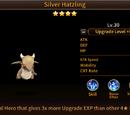 Silver Hatzling