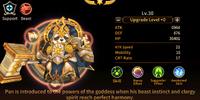 Immortal Knight Pan