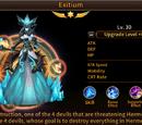 Exitium (Awakened)