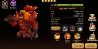 Tyrannus (5 Star)