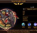 Devil Knight Kahl