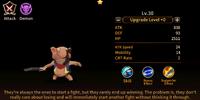Goblin Fighter (1 Star)
