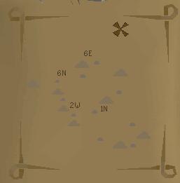Varrock Mine Clue