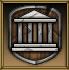 Bank logo detail