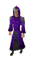 Battle robes