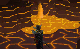 Tzhaar caves