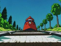 Dragon Ball Z episode 239