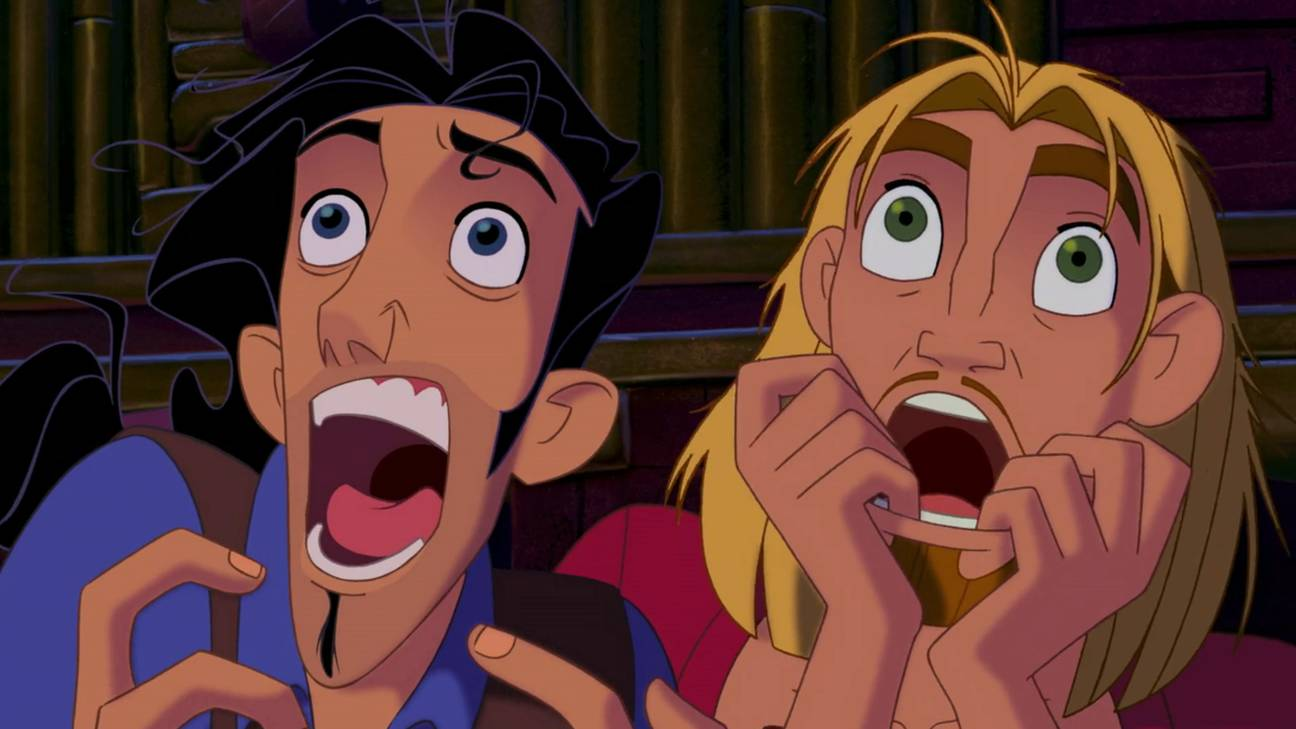 the road to el dorado 2000 soundeffects wiki fandom