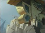 The Emperor's New Groove Trailer RICOCHET - BOW STRING RICCO,