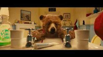 Paddington (2015) Sally Hawkins, Hugh Bonneville Movie HD