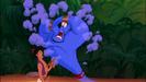 Aladdin DISNEY POOF SOUND 2