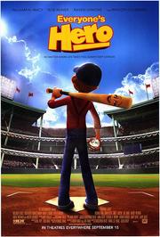 Everyone's hero poster