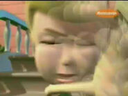 The Adventures of Jimmy Neutron - Boy Genius Hollywoodedge, Punch Face Hit 1 Sharp PE100101