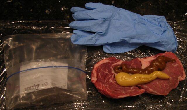 File:Preparing for marinating.jpg