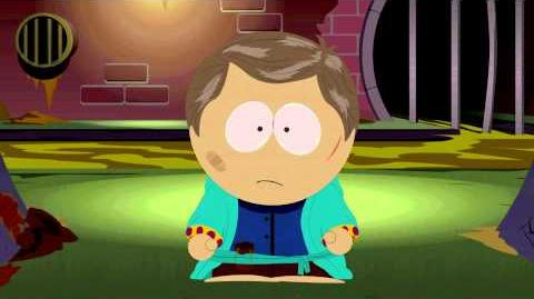 South Park The Stick of Truth - The Return of Mr. and Mrs