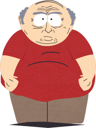 Liane Cartman  South Park Archives  FANDOM powered by Wikia