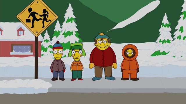 File:Simpsons South Park.png