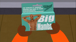 BigMamba