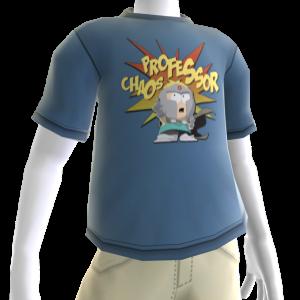 File:Professor chaos t-shirt.png