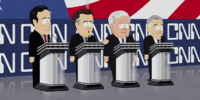 Colorado Republican Debate (2012)