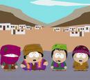 The Afghan Boys