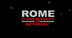 Rome show