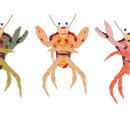 Crab People