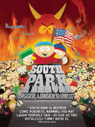 South Park: Bigger, Longer & Uncut/Images