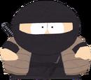 Cut-cartman-ninja