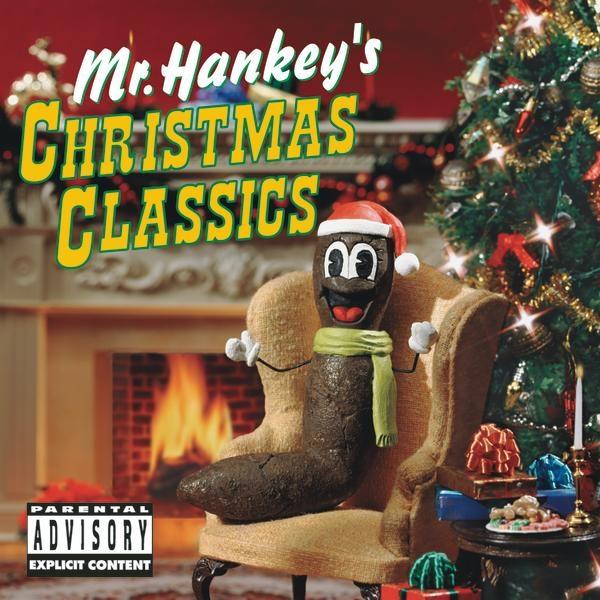 Mr. Hankey's Christmas Classics (album) | South Park Archives ...