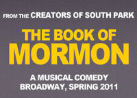Book of mormon 236x170