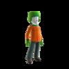 Kyle broflovski outfit