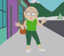 Mr. Garrison's Fancy New Vagina
