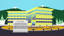 South Park Institute for Mental Health