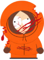 Kenny McCormick/Gallery of Deaths