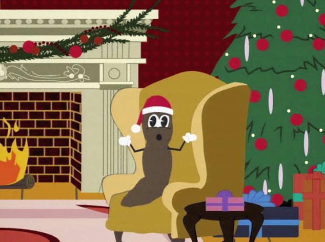 Hankey Der Weihnachtskot