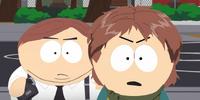 The Cartman's Crime Family