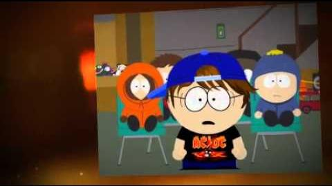 South Park A New Era