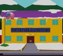 Escuela Primaria de South Park