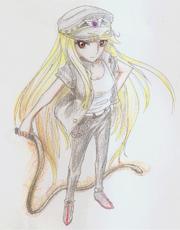 Character-Drawig