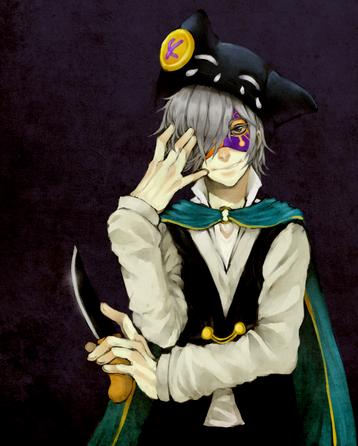 Zenith by KittyGirl245