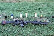 220px-M16 M203 40mm ammunition
