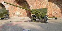ZiS-2 anti-tank gun