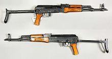 File:220px-AKMS - 7,62x39mm - Armémuseum.jpg