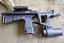 File:220px-PP-2000 submachine gun with Zenit-4TK laser sight and tactical light.jpg