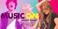 Honey Funny/Gallery