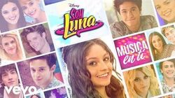 Elenco de Soy Luna - Sin fronteras (Audio Only)