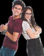 Nina & Gaston