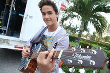 Michael ronda simon guitar