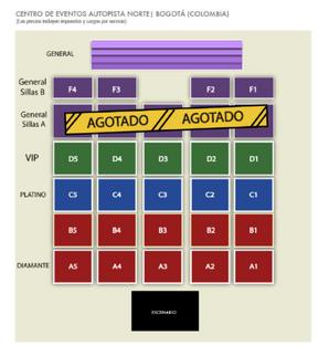 SeatingBogata